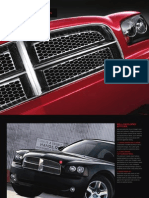 2009 Dodge Charger Accessories