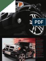 2009 Dodge Nitro Accessories
