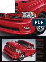 2009 Dodge Ram 1500 Accessories