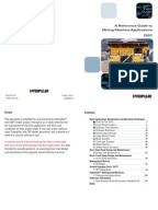 Haul Road Design Guidelines 11672 Road Truck