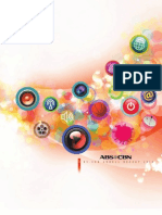 2010 ABS-CBN Annual Report Part1
