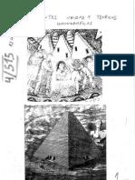 Fuentes iconográficas