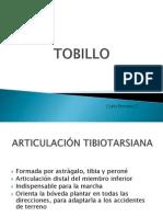 TOBILLO
