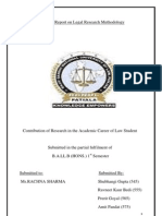 research_in_law [LM PROJECT]