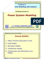 CP1+B9+Lecture+No.+2+ +Power+System+Modeling