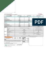 Price List (PM-IP)