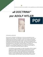Mi Doctrina