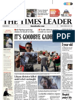 Times Leader 10-21-2011