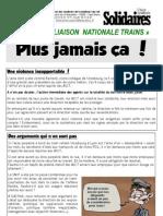 Tract 12 Octobre 2011