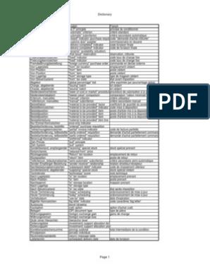 dieta definizione donna pdf