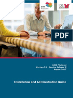 Installation Administration Guide Sl