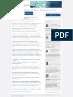 Pack of SEVEN - Best Selling Webinars by Global Compliance Panel