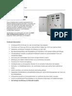 Automatisierung Katalog