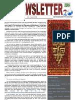 TWC2 Newsletter Jul-Aug 2011