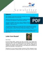 TWC2 Newsletter Mar-Apr 2011