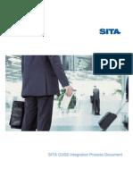 Sit a Common Use Integration Processes CUSS 12