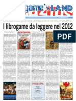 Librogame's Land Magazine 66