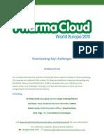 Pharma Cloud World eBook
