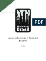 Armas Do Brasil
