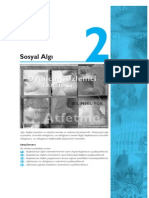 SOSYAL PSİKOLOJİ unite02