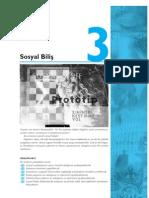 SOSYAL PSİKOLOJİ unite03