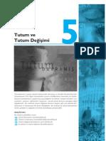 SOSYAL PSİKOLOJİ unite05
