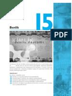 SOSYAL PSİKOLOJİ unite15