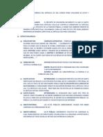 ANÁLISIS TÉCNICO JURÍDICO DEL ARTÍCULO 317 DEL CODIGO PENAL (FALSEDAD EN LOS ACTOS Y DOCUMENTOS)