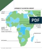 France Télécom en Afrique et au Moyen-Orient