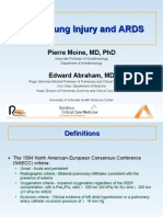 Acute Lung Injury Ards - Final2
