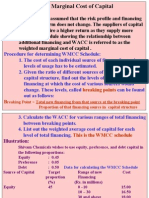 ICFAL P.A. WMCC II