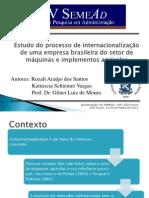 Artigo Internacionalização Semead