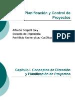 1.Conceptos de Dirección y Planificación de Proyectos