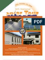 SolarTour Guide 2008