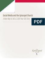 Social Media and the Episcopal Church