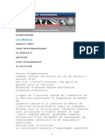 Divorce Recherche de Personnes Disparues Detective Paris
