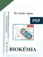 Biokémia