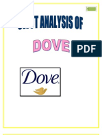 Swot Analysis of Dove