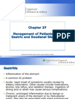 Gastric and Duodenal Disorders_Test 4