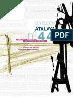 KULTURKLIK Manual de Marketing y Comunicacion Cultural Web