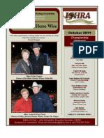 IQHRA Newsletter - October 2011