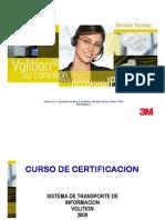 Certificación 2009 CAP 1 Introduccion