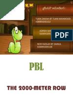 PBL fisiologi