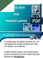 Imunologia Dos Transplantes