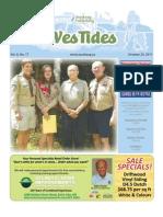 October 25 2011 WesTides Web