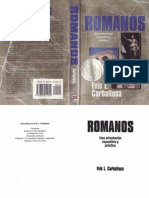 Elvis L. Carballosa - Romanos