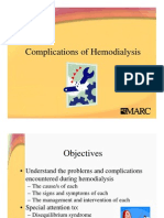 Complications Dialysis 12 09 (1)