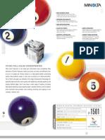 Minolta CF 1501 - Basic Pumphlet
