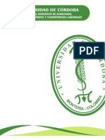 Manual de Funciones - Universidad de Córdoba