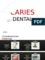 Caries Dental 2